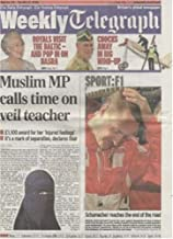 Weekly Telegraph
