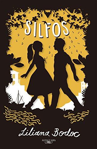 Silfos (Serie Elementales) (Spanish Edition)