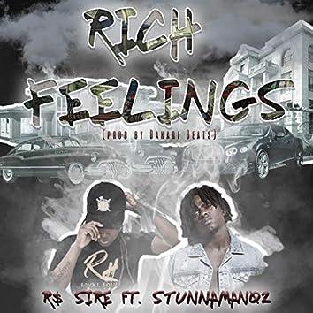 Rich Feelings (feat. Stunnaman02)