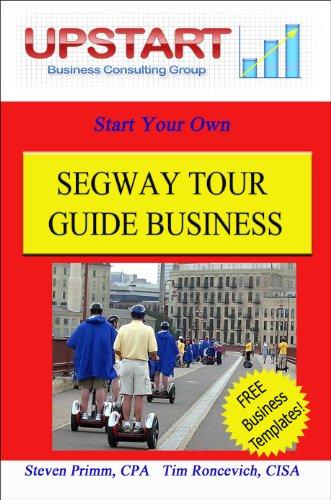 Tour En Segway