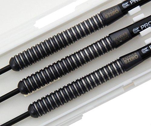 Target Darts Phil Taylor Power 8-Zero, Black P8Z1 - 5