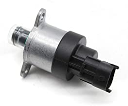 Fuel Pressure Regulator FCA Diesel Fuel Injector Injection Pressure Regulator 5.9L High Pump Inlet Metering Control Valve Actuator Fit for 2003-2007 Dodge Ram Cummins Diesel