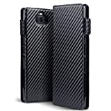TERRAPIN, Compatible with Sony Xperia 10 Plus Case Slim Fit