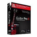 Guitar Pro 6 XL Editor-Multipista-Tabulaturas