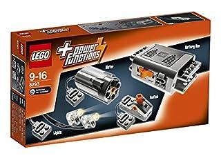 LEGO Technic 8293 - Power Functions Tuning-Set (B0014QXN08) | Amazon price tracker / tracking, Amazon price history charts, Amazon price watches, Amazon price drop alerts