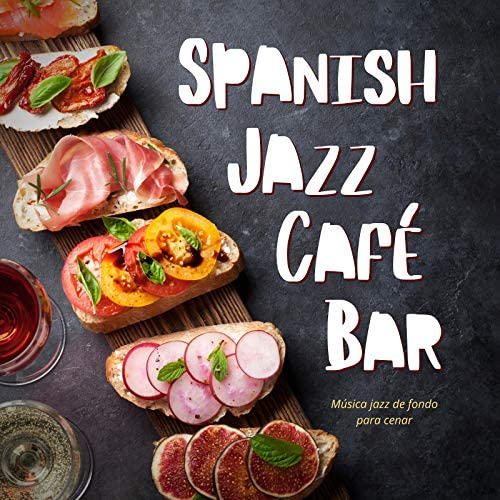 Spanish Jazz Café Bar