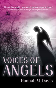 Voices of Angels by [Hannah M. Davis]