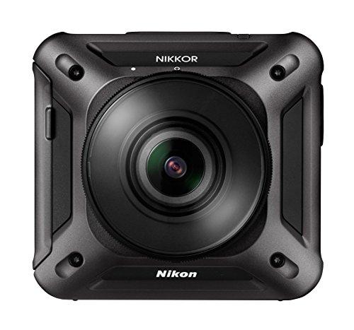 Nikon KeyMission 360 schwarz - 5