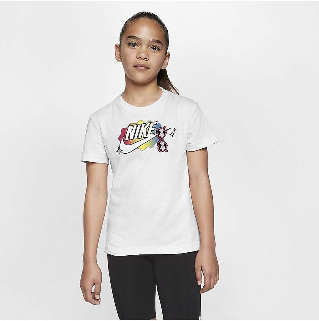 Nike Sunglasses Droptail Shirt Girls Active Shirts & Tees