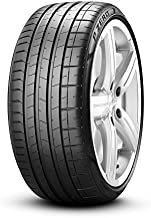 Pirelli P-Zero (PZ4) Street Radial Tire-245/45R20 103W XL-ply