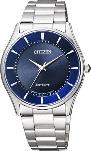 [シチズン]CITIZEN 腕時計 Citizen collection シチズンコレクション エコ・ドライブ ペアモデル BJ6480-51L メンズ