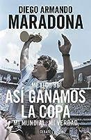 Maradona : tocado por Dios