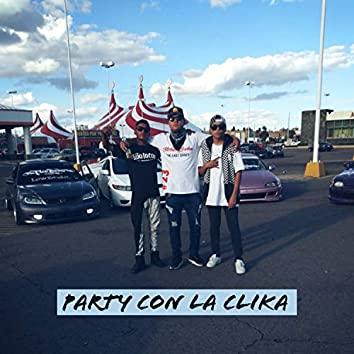 Party Con La Clika