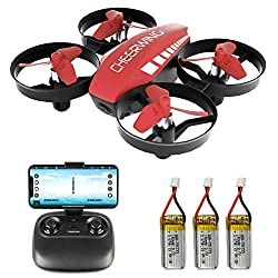 Cheerwing CW10 Mini Drone for Kids