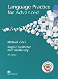 Language Practice for Advanced. Student's Book with MPO (without Key): English Grammar and Vocabulary