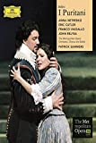 I Puritani: Metropolitan Opera (Summers) (UK IMPORT) Blu-Ray NEW