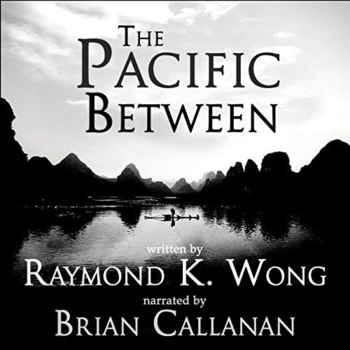 The Pacific Between cover art