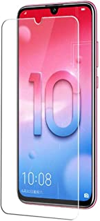 HD Clear Glass Screen Protector For Honor 10 lite clear