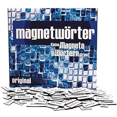 Unbekannt kylskapsp oesi 10001 – Mots magnétique : Original