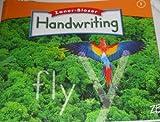 Zaner Bloser Handwriting Grade 1