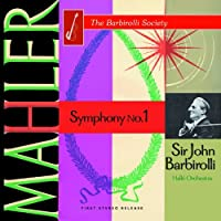 Mahler / Purcell by John Barbirolli (2009-10-13)