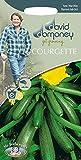 ASTONISH Pacchetto semi: Mr Fothergills - Vegetale - David Domoney zucchine Toscana F1-10 Semi