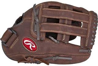 Rawlings P130HFL Right-Hand Baseball Glove First Baseman - Guantes de béisbol (Right-Hand Baseball Glove, First Baseman, 13
