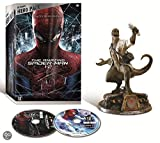 The Amazing Spider-Man 1+2 Limited Deluxe Edition plus Lizard Figurine [ Blu-Ray, Reg.A/B/C Import - Netherlands ]