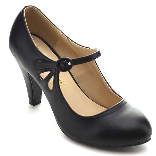 977b476832e88 Retro Shoes: Amazon.com