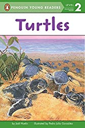 "Penguin Young Readers Book ""Turtles?"