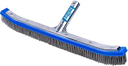 Aquatix Pro Heavy Duty Pool Brush 18