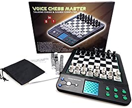 Best electronic checkers board game Reviews