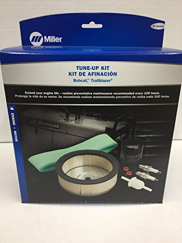Miller 199062 Tune-Up Filter Kit,Robin (Eh64/65)