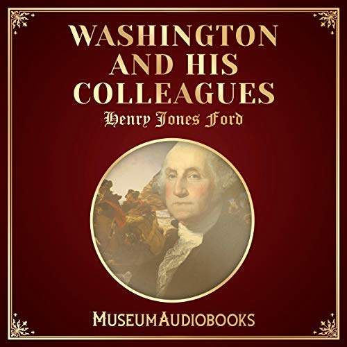 Washington and His Colleagues cover art