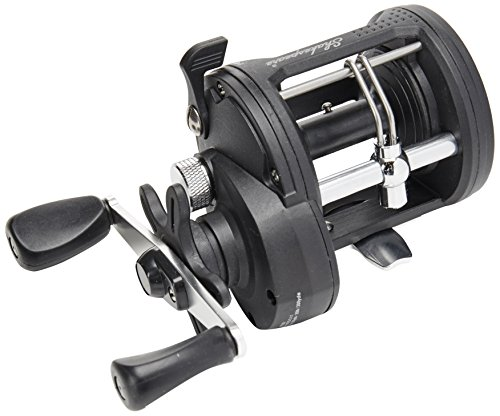 Shakespeare ATS Trolling Reel Black, 30 w. Line counter