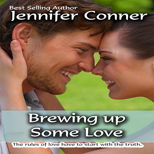 Brewing Up Love cover art