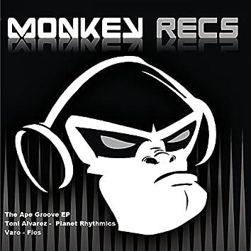 The Ape Groove