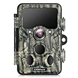 Top 10 Trail Camera for Night Visions
