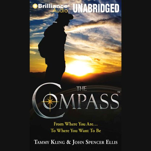 The Compass cover art