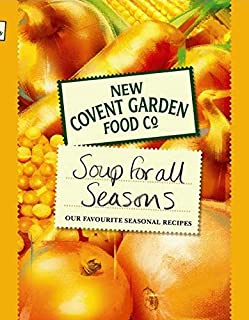 Soup for All Seasons