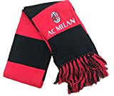 Sciarpa A.C. Milan Ufficiale