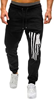 SANFASHION Men Trousers Fashion Solid Color Slim Fit 2020 Autumn Winter Causal Full Length Jogger Pants Fitness Jeans Pant