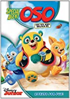 SPECIAL AGENT OSO: THE SPY WHO HELPED ME