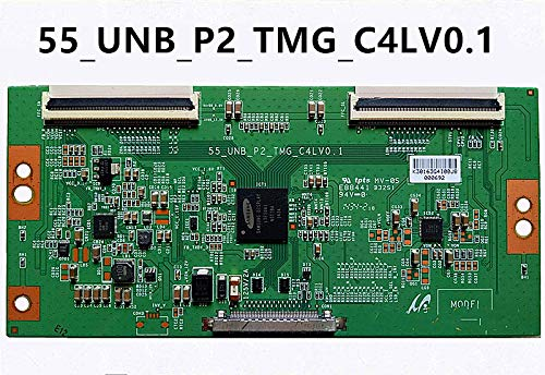 Great Price! Winhao for LTI550HN09 Logic Board 55_UNB_P2_TMG_C4LV0.1 T-con Board