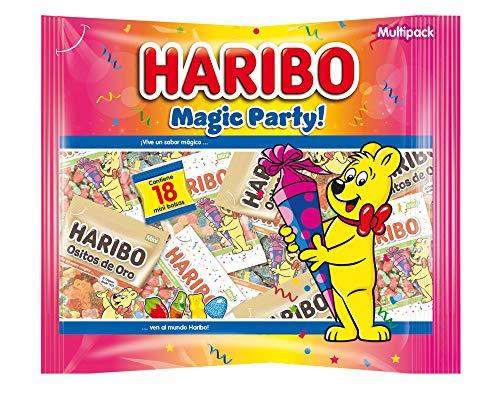 Haribo Magic Party, 450g