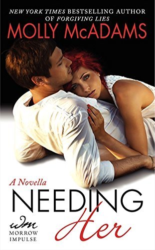 Needing Her: A Novella (A From Ashes Novella, 1)