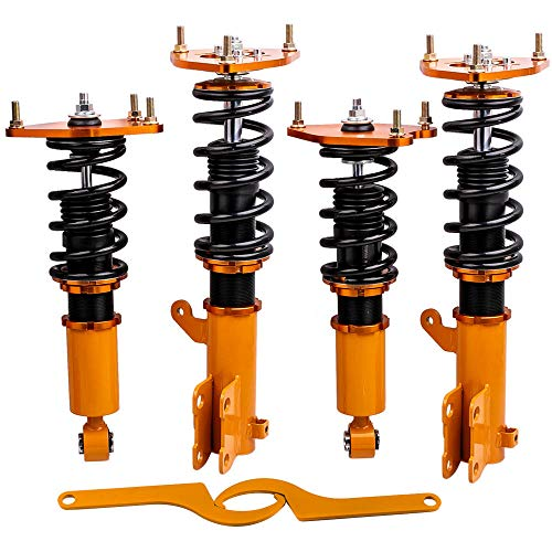 maXpeedingrods Coilovers Suspension Kits for...
