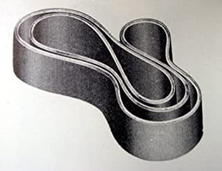 Rubber Bandsaw Tire 14