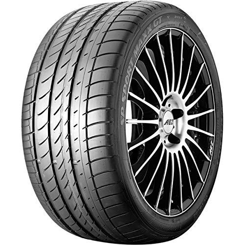 NEUMÁTICO DUNLOP SP SPORT MAXX GT 245 35 R20 95Y VERANO TL RFT XL DSROF RSC MFS * PARA COCHES