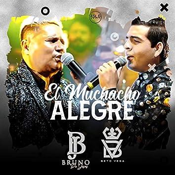 El Muchacho Alegre (Live)